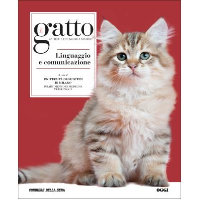 Il Gatto – capirlo conoscerlo amarlo