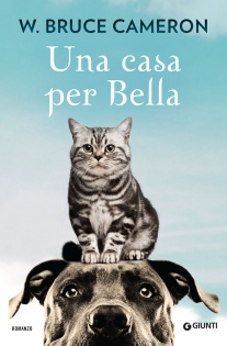 Una casa per Bella (A Dog's Way Home)
