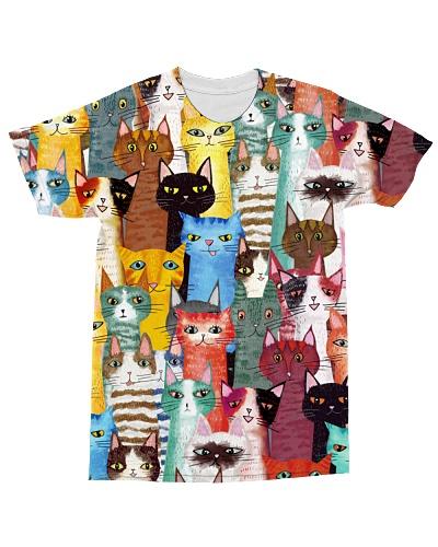 gatti ti shirt