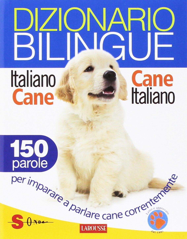 dizionario cane